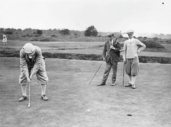 Putting Green「Fleetway Golfers」:写真・画像(10)[壁紙.com]