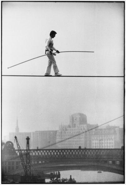 Tightrope「Steady Does It.」:写真・画像(2)[壁紙.com]