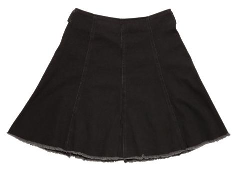 Skirt「black skirt」:スマホ壁紙(8)