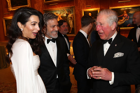 Trust「The Prince Of Wales Hosts Dinner To Celebrate 'The Prince's Trust'」:写真・画像(4)[壁紙.com]