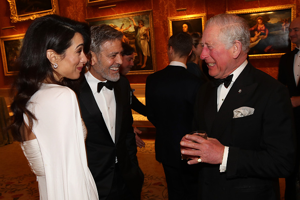Trust「The Prince Of Wales Hosts Dinner To Celebrate 'The Prince's Trust'」:写真・画像(6)[壁紙.com]