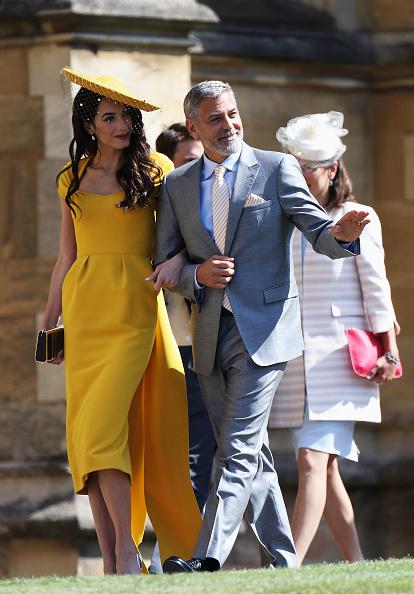 Royal Wedding「Prince Harry Marries Ms. Meghan Markle - Windsor Castle」:写真・画像(13)[壁紙.com]