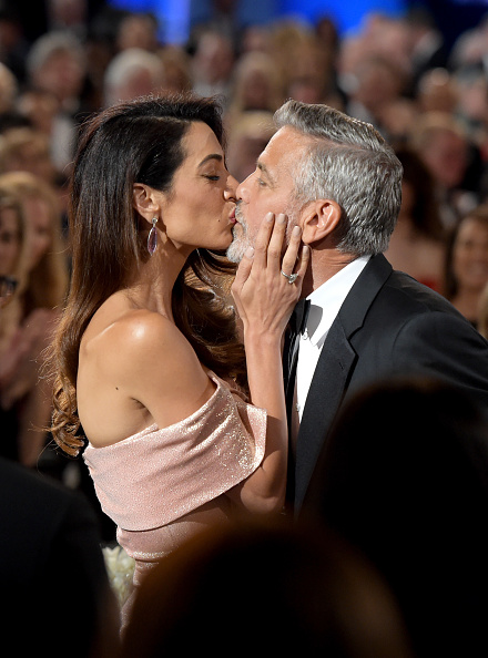 George Clooney「American Film Institute's 46th Life Achievement Award Gala Tribute to George Clooney - Show」:写真・画像(14)[壁紙.com]