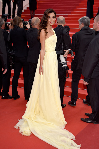 "Versace Dress「""Money Monster"" - Red Carpet Arrivals - The 69th Annual Cannes Film Festival」:写真・画像(17)[壁紙.com]"