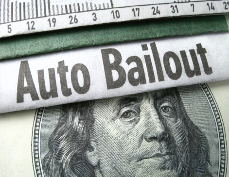 Car Dealership「Auto Bailout Headline」:スマホ壁紙(1)