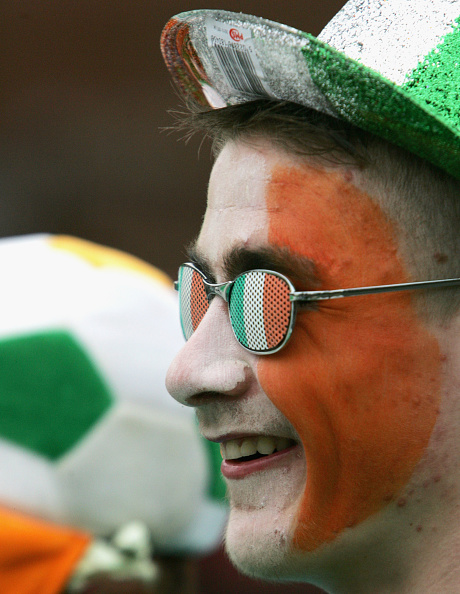 Tradition「St Patrick's Day Celebrations Take Place In Belfast」:写真・画像(2)[壁紙.com]