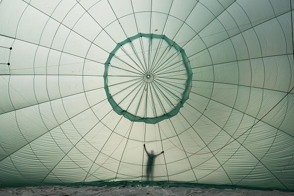 お祭り「The Bristol International Balloon Fiesta Celebrates 40 Years」:写真・画像(13)[壁紙.com]