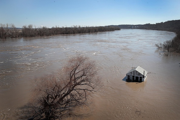 Missouri「Flooding Continues To Cause Devastation Across Midwest」:写真・画像(5)[壁紙.com]
