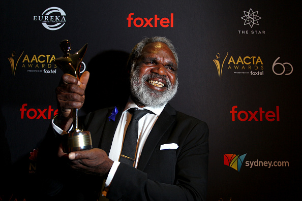 Lisa Maree Williams「2018 AACTA Awards Presented by Foxtel | Media Room」:写真・画像(15)[壁紙.com]