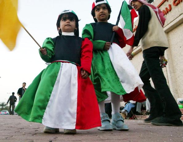 祭日「Kuwait Celebrates National Day」:写真・画像(8)[壁紙.com]