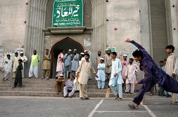 Pakistan「Pakistani Madrassas Face International Scrutiny」:写真・画像(9)[壁紙.com]