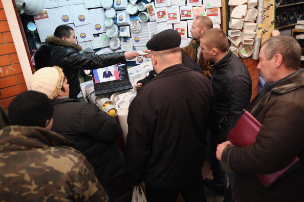Wireless Technology「Crimea Recognised As Sovereign State By Putin」:写真・画像(17)[壁紙.com]