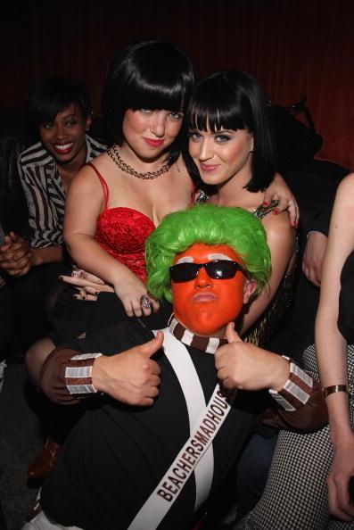 Eyeliner「PEOPLE Magazine/Katy Perry Party Sponsored By Svedka」:写真・画像(16)[壁紙.com]