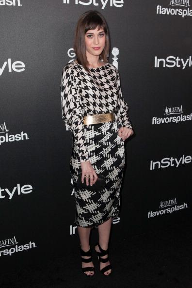 Gabriel Olsen「The Hollywood Foreign Press Association (HFPA) And InStyle Celebrates The 2014 Golden Globe Awards Season」:写真・画像(1)[壁紙.com]