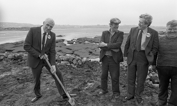 County Donegal「Politics」:写真・画像(10)[壁紙.com]