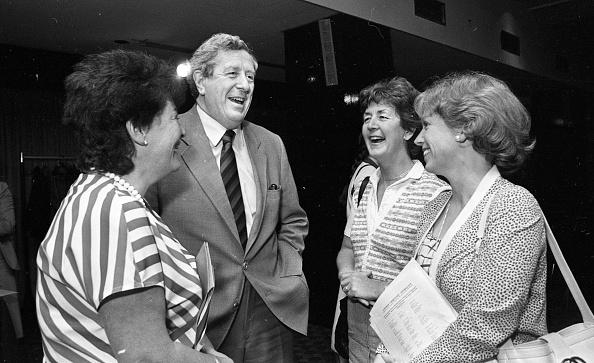 MEP「Taoiseach Garret Fitzgerald」:写真・画像(7)[壁紙.com]