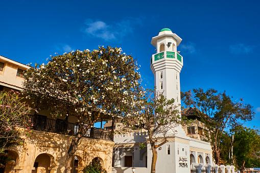 UNESCO「Kenya, Lamu island, Lamu town」:スマホ壁紙(6)