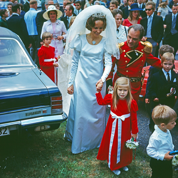 Bride「Von Schˆnburg-Glauchau」:写真・画像(1)[壁紙.com]