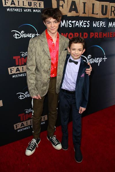 "El Capitan Theatre「Premiere Of Disney +'s ""Timmy Failure: Mistakes Were Made"" - Arrivals」:写真・画像(10)[壁紙.com]"