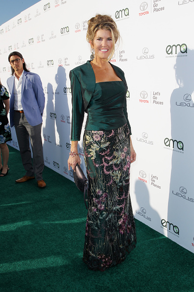 USA「Environmental Media Association's 27th Annual EMA Awards - Red Carpet」:写真・画像(6)[壁紙.com]