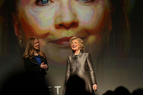 US Democratic Party 2016 Presidential Candidate「Melinda Gates, Clinton Foundation Release Report On Status Of Women And Girls」:写真・画像(13)[壁紙.com]