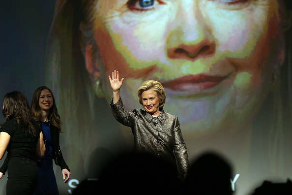 US Democratic Party 2016 Presidential Candidate「Melinda Gates, Clinton Foundation Release Report On Status Of Women And Girls」:写真・画像(14)[壁紙.com]