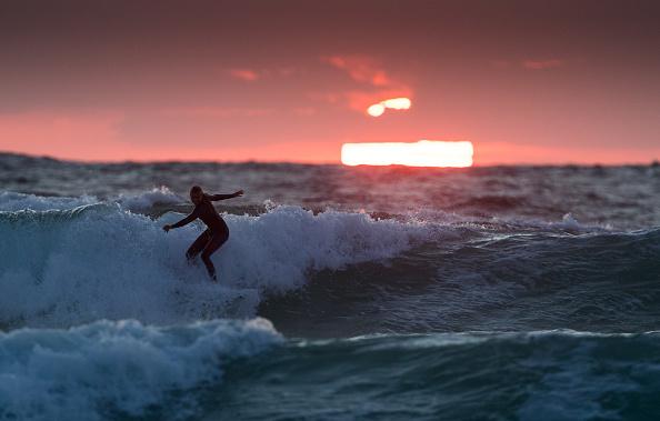 サーフィン「Annual Boardmasters Surf Festival Opens In Newquay」:写真・画像(14)[壁紙.com]