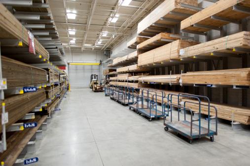 Rack「Lumber warehouse」:スマホ壁紙(9)