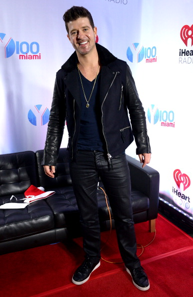 T 「Y100's Jingle Ball 2013 Presented By Jam Audio Collection - Press Room」:写真・画像(15)[壁紙.com]