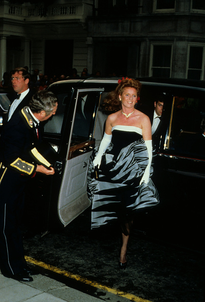 Greek Royalty「Sarah Ferguson」:写真・画像(0)[壁紙.com]