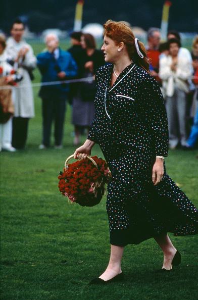 1988「Sarah, Duchess of York」:写真・画像(3)[壁紙.com]