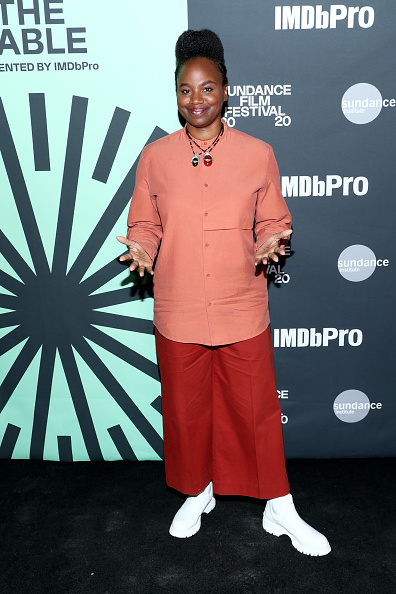Sundance Film Festival「2020 Sundance Film Festival - An Artist At The Table Presented By IMDbPro」:写真・画像(15)[壁紙.com]