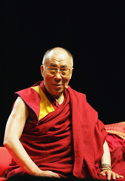 Spark Arena「Dalai Lama Visits New Zealand」:写真・画像(13)[壁紙.com]