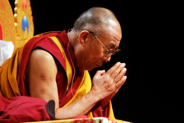 Spark Arena「Dalai Lama Visits New Zealand」:写真・画像(1)[壁紙.com]