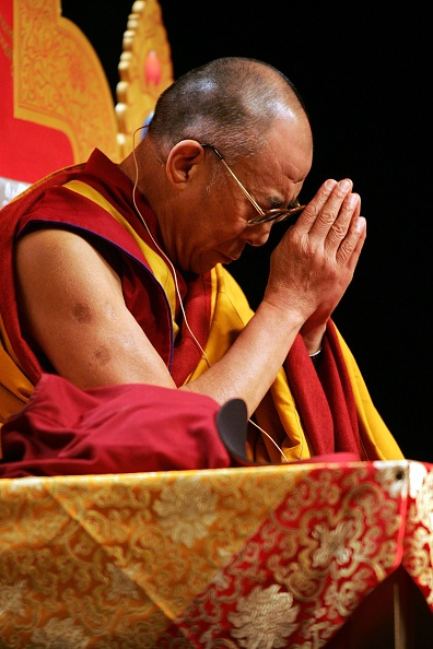 Spark Arena「Dalai Lama Visits New Zealand」:写真・画像(14)[壁紙.com]
