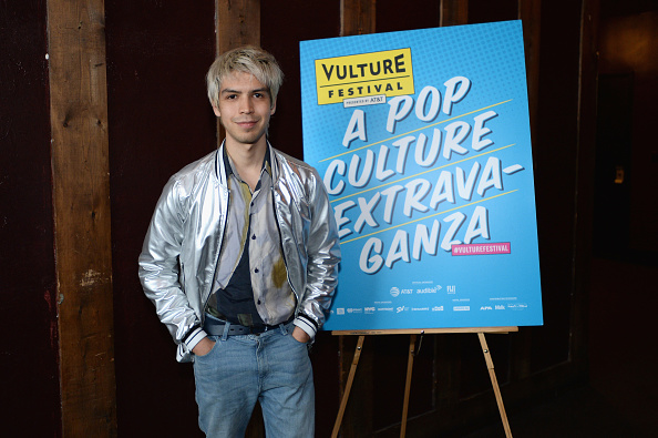 Humor「Vulture Festival Presented By AT&T - Comedy Show」:写真・画像(3)[壁紙.com]