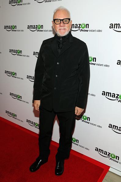 "Lincoln Center「Red Carpet Premiere Screening Of Amazon's Original Series ""Mozart in the Jungle""」:写真・画像(17)[壁紙.com]"