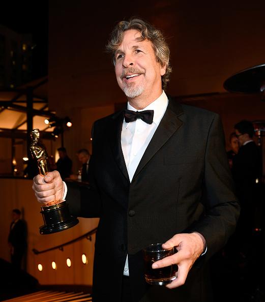Hollywood and Highland Center「91st Annual Academy Awards - Governors Ball」:写真・画像(5)[壁紙.com]