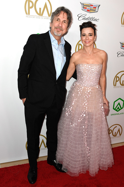 American producer Guild Awards「30th Annual Producers Guild Awards  - Arrivals」:写真・画像(11)[壁紙.com]