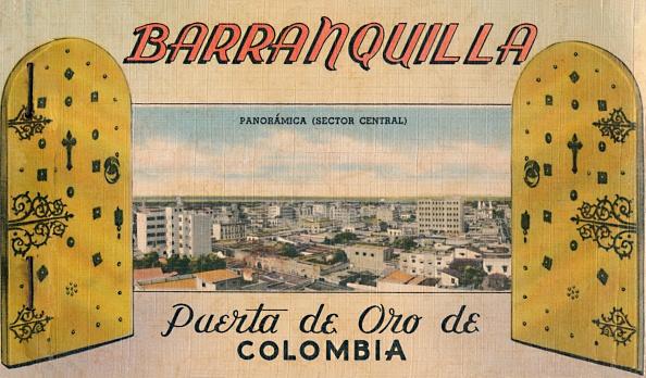 Skyscraper「Barranquilla - Puerta De Oro De Colombia」:写真・画像(8)[壁紙.com]