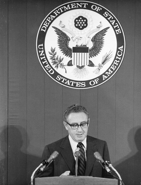 Secretary Of State「Henry Kissinger」:写真・画像(11)[壁紙.com]