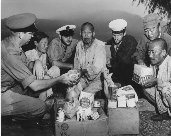 Charity and Relief Work「Kind Rationing」:写真・画像(16)[壁紙.com]