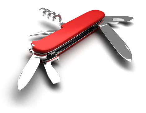 Penknife「Swiss Knife (open)」:スマホ壁紙(14)