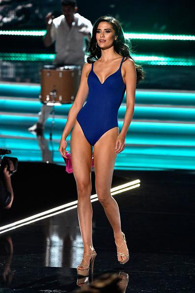 水着「The 2017 Miss Universe Pageant」:写真・画像(3)[壁紙.com]