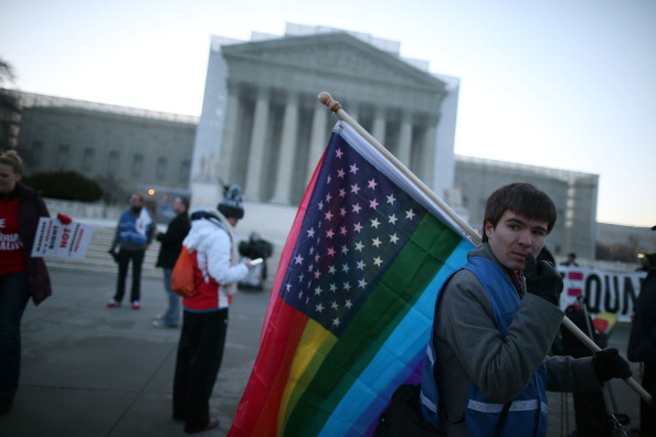 オハイオ州「Supreme Court Hears Arguments On California's Prop 8 And Defense Of Marriage Act」:写真・画像(12)[壁紙.com]