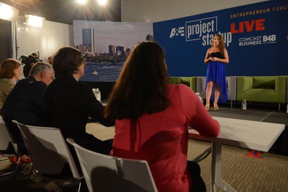Ice Tea「A+E Networks Project Startup Live - Boston」:写真・画像(14)[壁紙.com]