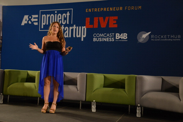 Ice Tea「A+E Networks Project Startup Live - Boston」:写真・画像(17)[壁紙.com]