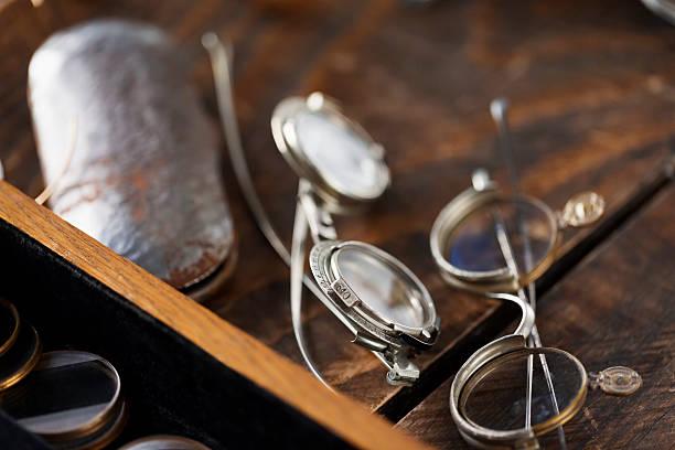 Vintage optometry - ophthalmology:スマホ壁紙(壁紙.com)