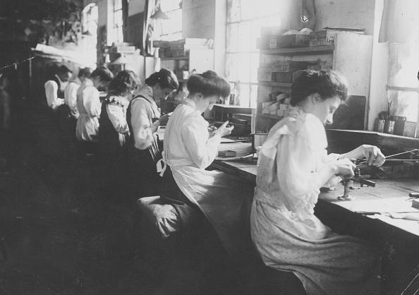 Soldered「Radio Workers」:写真・画像(6)[壁紙.com]