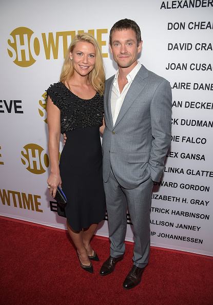 Material「Showtime 2015 Emmy Eve Party - Arrivals」:写真・画像(17)[壁紙.com]